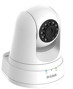 D-Link Full HD Camera