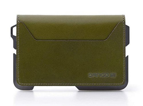 Dango D01 Dapper EDC Wallet Review