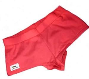 EMF Shielding Women's Boxer Briefs