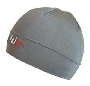 LVFEIER High Elastic RF EMF Shielding Cap