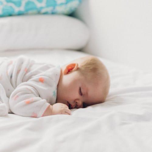Low EMF Baby Monitor