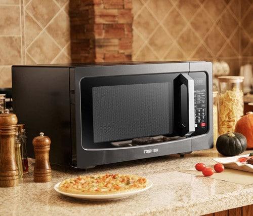 Microwave EMF