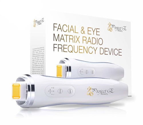 Project E Beauty Handheld Dot Matrix RF Skin Rejuvenation Beauty Device