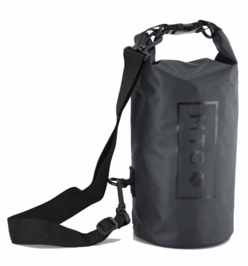 Silent Pocket Waterproof Faraday Dry Bag Review