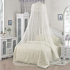 Swiss Naturell Radiation Protection Bed Canopy