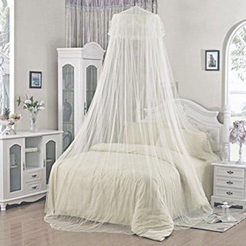 Swiss Naturell Radiation Protection Bed Canopy Review