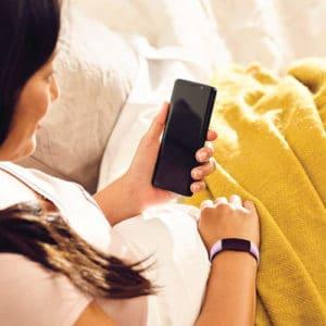 Are Fitbits Safe EMF Radiation