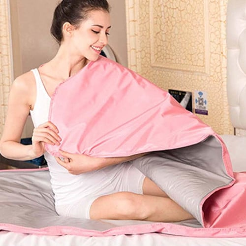 Best Infrared Sauna Blanket Reviews